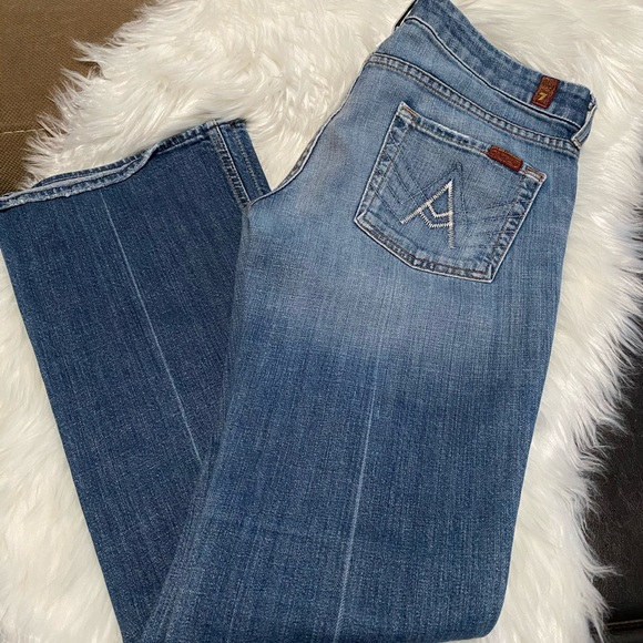 7 For All Mankind Denim - 7 for All Mankind Women's Jeans